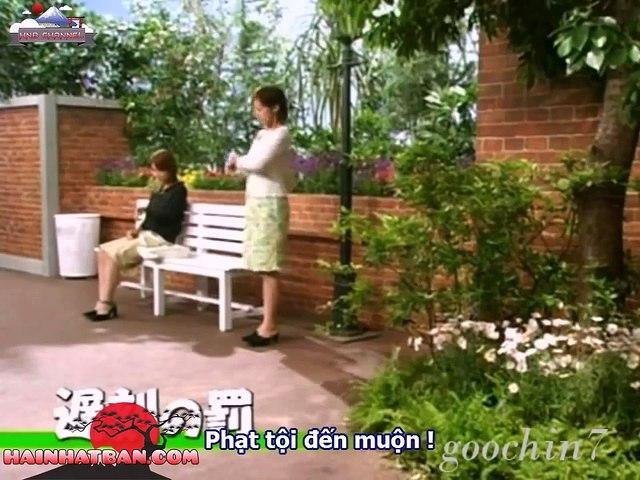 Hài Nhật Bản phần 100 Chuyện tình ngang trái HNBTeam Vietsub HD   Godialy.com
