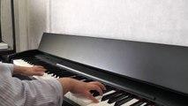 killing me softly (Piano)