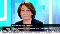 C'est dans l'air : François Hollande protége sa vie privée, vendredi 4 septembre