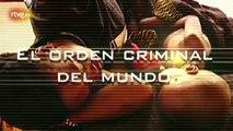 El orden criminal del mundo - TVE
