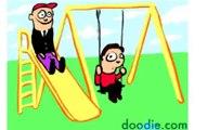 Friv com Doodieman 2015 Full   doodie man superman