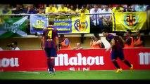Lionel Messi - Goals & Skills 20142015 HD
