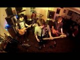 Lost In Orbit at the Coach and Horses - Have a Nice Day Live Cover