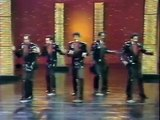 1986 The Temptations / Treat Her Like A Lady & Lady Soul (TV Live)