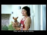 Funny Commercials   Funny Thai Ads 0 Lolane Hair Product