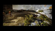 Game Animation Showreel 2014 Jonas Wallin **spoilers for Brothers: Tale of two sons**
