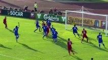 (TKXBD) Với bàn thắng này, Rooney thành tích 49 bàn thắng cho ĐT Anh của huyền thoại Bobby Charlton