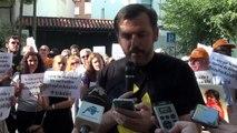 Hazteoir Asia Bibi - Suspendida la aplicación de la pena de muerte a Asia Bibi