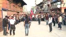 Flash mob for awareness; best flash mob( in my opinion) ; basantapur durbar square;kathmandu nepal.