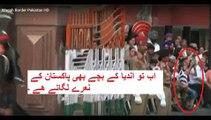 (1965 war) now indian child chanting Jewy jewy Pakistan, pak army india ki mout modi ki mout, Pakistani talk show