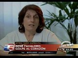 René Favaloro Golpe al corazon. Parte II