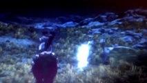 Skyrim headless horseman fond. Easter egg #1 of gaming easter eggs