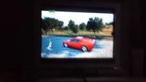 Jumping the motorway (In Forza Horizon 2)!!!!!