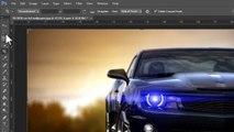 Explaining the Tools in Adobe Photoshop -14- Photoshop Tutorial