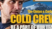 2nd Annual Cintas & Carhartt Cold Crew Contest