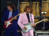 Eric Clapton – Tearing Us Apart (Live at Knebworth) 1990