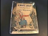 Always Jolly, Movable Book by Lothar Meggendorfer for the Baldwin Exhibit
