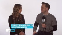 Olly Murs Talks About His New Album  MTV News