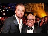 Venice Film Festival premiere of star-studded Martin Scorsese sh