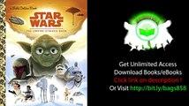 Star Wars The Empire Strikes Back Star Wars Little Golden Book PDF