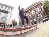 adidas Skateboarding Diagonal Pt  02 Chewy Cannon