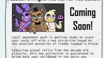 ihascupquake | Five Nights at Freddys 3 ANIMATED