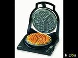 Kizoa Video Maker: Best waffle maker | Chef's Choice 840 WafflePro Express Waffle Maker