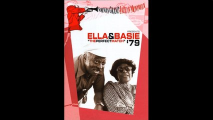 Ella Fitzgerald, Count Basie Orchestra - Please don't talk about me when I'm gone