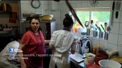Doc 24 - Anne Alassane, un appétit de vivre