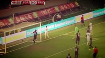 Highlights Goals - Portugal vs France 0-1 All Goals and Highlight (International Friendly Match) & Highlights Goals