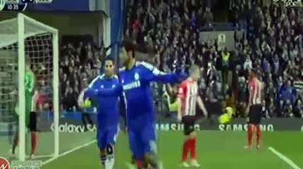 highlights goals chelsea vs southampton 1 1 on epl all goals highlight 2015 highlights goals