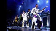 The Jacksons - Can You Feel It - (Michael Jackson 30th Anniversary)  HD