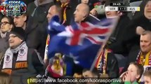 Germany vs Australie 2 2 All Goals And Highlights HD by KOORA SPORT & Highlights Goals