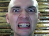 2010 Face The Face - I Shaved my Head