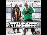 Playaz Circle - Big Guns  Hot