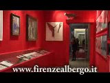 2007 - Shows in Florence - PINOCCHIO AT PALAZZO PITTI