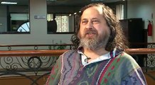 5 de junio: Día Nacional de Nueva Dependencia en el Perú [Richard Stallman]