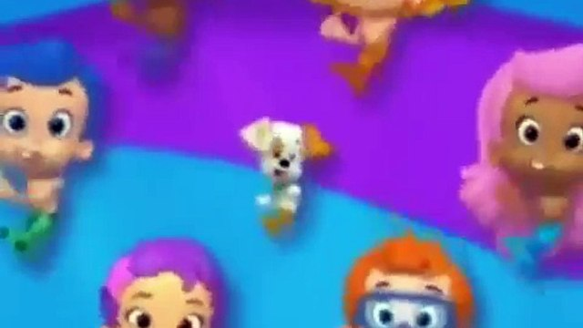 Bubble Guppies Bubble Kitty || Bubble Guppies Cartoon New Full Episodes