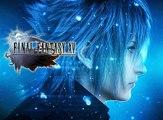 Final Fantasy XV: Ciudades y Jefes