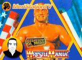 Regreso al Pasado 2x14: WWF Superstars