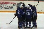 Laurier Men's Hockey vs Western - Jan 20.mov