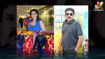 Dileep supports Manju Regarding Ennum Epozhum | Hot Malayalam News
