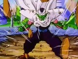 Piccolo vs. Cell 1st Form