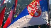 Srebrenica Massacre Ceremony: Serbia PM set to attend 20th anniversary memorial