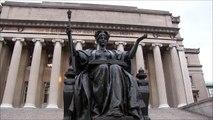 (COLUMBIA UNIVERSITY) Школы Нью Йорка, Колледжи США,  Университеты Нью Йорка, Учеба в Нью Йорке США
