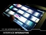 Interactive kiosk- Interfaces 2
