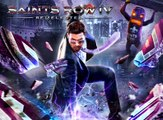 Saints Row Gat out of Hell y Saints Row IV: Re-Elected
