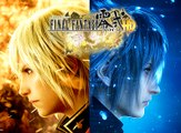 Final Fantasy Type-0 HD y Final Fantasy XV con Hajime Tabata