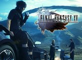 Final Fantasy XV y Final Fantasy Type-0, tráiler