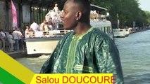 Salou Doukoure - Lendoundiakho